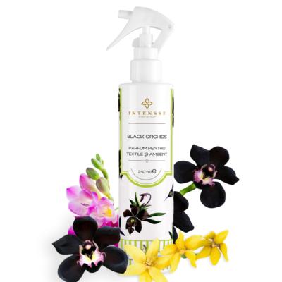 Black Orchid 5