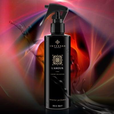Luxury Lamour