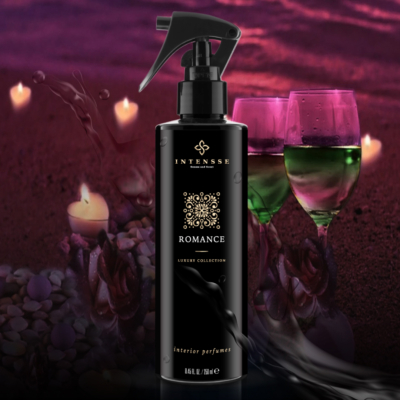 Luxury Romance1