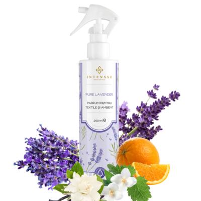 Pure Lavender 4